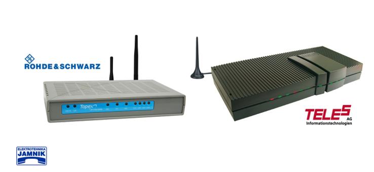 GSM in VoIP vmesniki