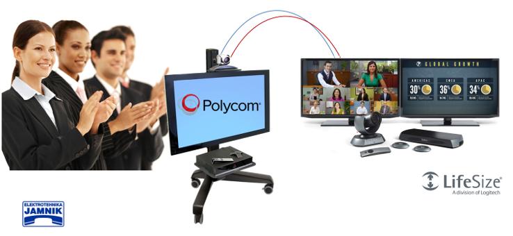 Konferenčni in videokonferenčni sistemi