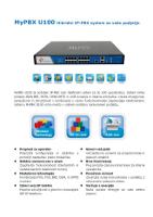 MyPBX-U100