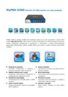 MyPBX-U300