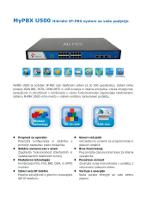 MyPBX-U500