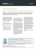 OpenStage-ip-telefoni