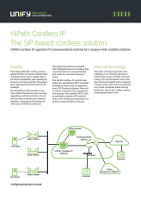 Unify-hipath-cordless