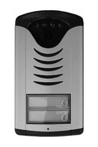 Alphatech IP domofon slim