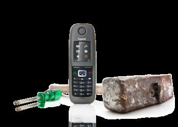 Gigaset telefoni, IP DECT sistemi Gigaset PRO, Gigaset elements