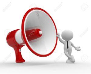 dodatni telefonski zvonci za glasne okolice in industrijo