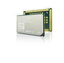 Gemalto ENS22 NB-IoT modul-učinkovita rešitev za LTE in 5G omrežja