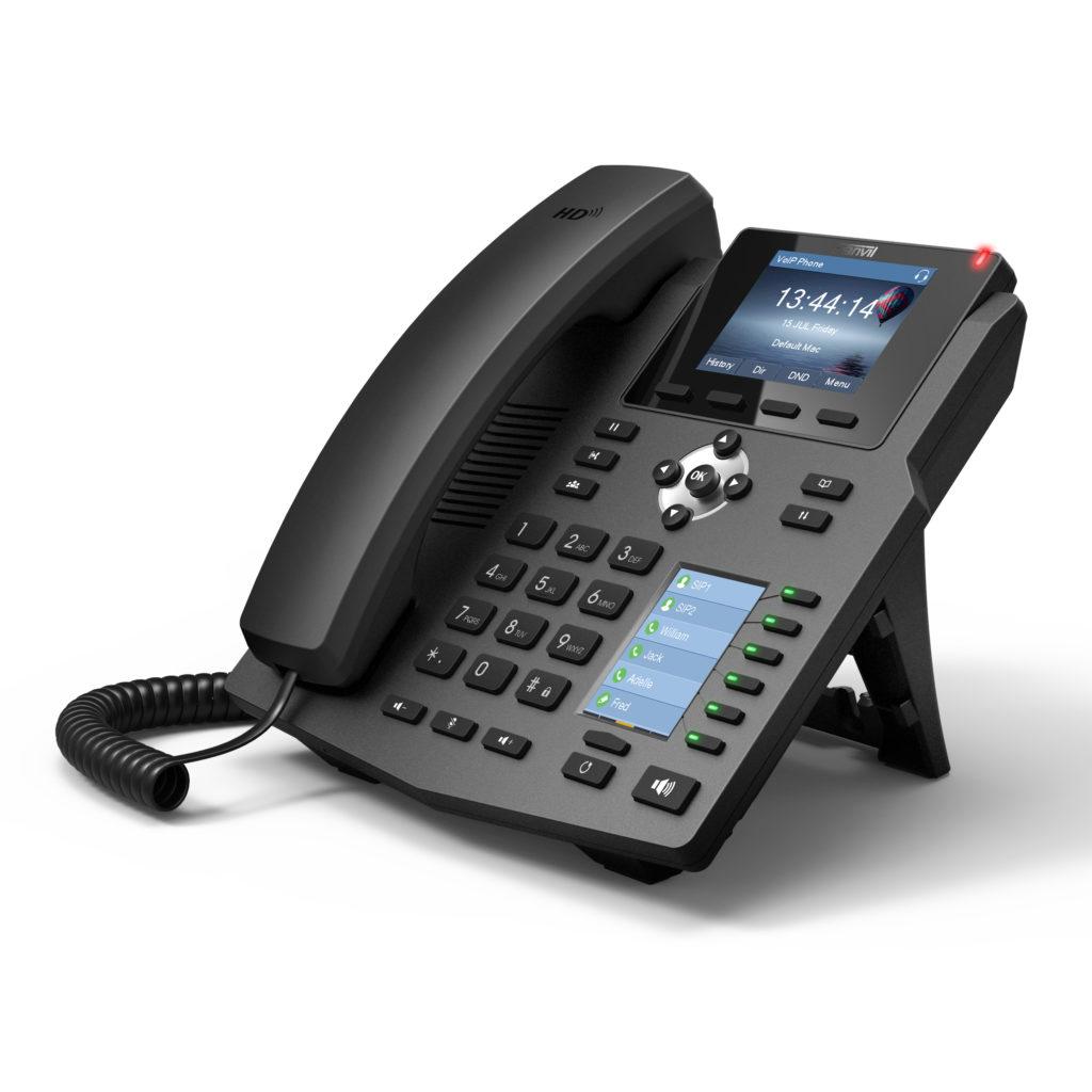 IP telefon FANVIL X4