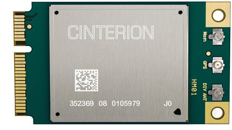 LTE cat1 IoT modemske kartice Thales